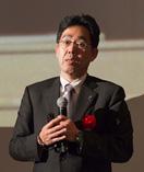 川島教授講演