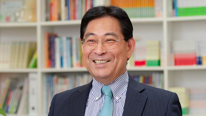 東北大学スマート・エイジング学際重点研究センター特任教授/村田アソシエイツ代表 村田裕之先生