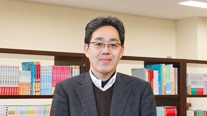 東北大学加齢医学研究所教授/脳科科学者 川島隆太先生