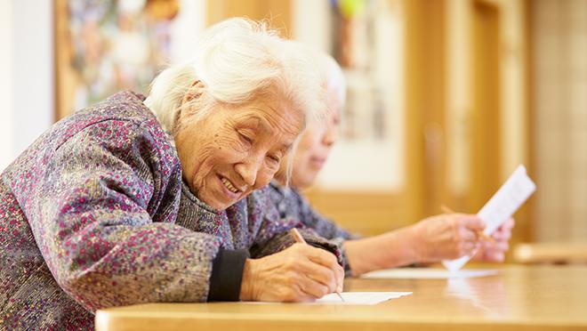 認知症高齢者が自分らしさを取り戻すために~(2)