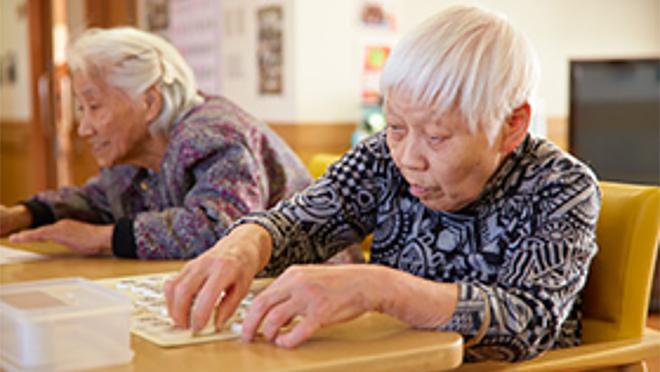 認知症高齢者が自分らしさを取り戻すために~(1)